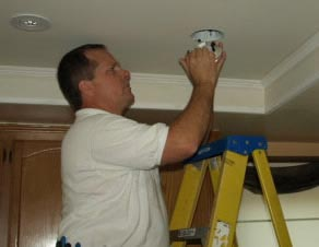 lake sherwood electrical contractor